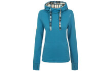 Chillaz Women's Sabby's Hoody blue